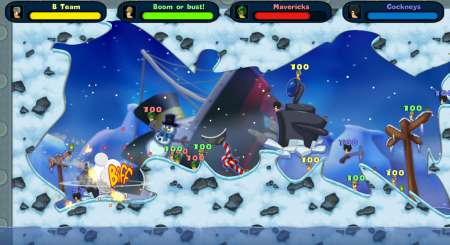 Worms Reloaded Game of the Year Edition 41