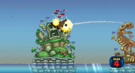 Worms Reloaded Game of the Year Edition 46