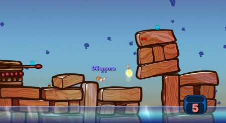 Worms Reloaded Game of the Year Edition 47