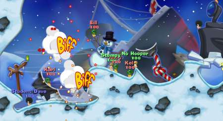Worms Reloaded Game of the Year Edition 51