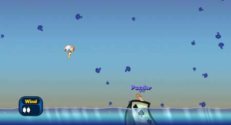 Worms Reloaded Game of the Year Edition 55