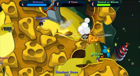 Worms Reloaded Game of the Year Edition 56
