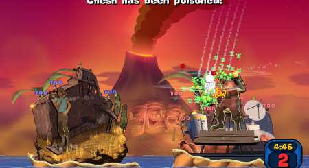 Worms Reloaded Game of the Year Edition 58