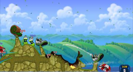 Worms Reloaded Game of the Year Edition 62
