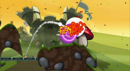 Worms Reloaded Game of the Year Edition 8