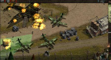 Commandos Beyond the Call of Duty 1