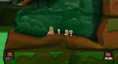 Worms Revolution Gold Edition 14
