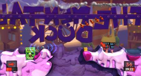 Worms Revolution Gold Edition 20