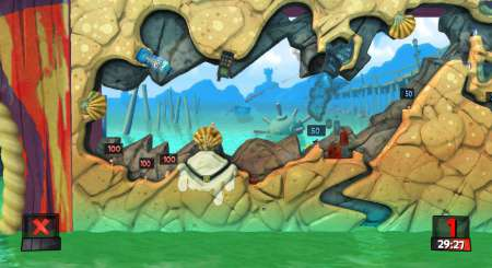 Worms Revolution Gold Edition 21