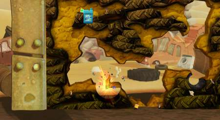 Worms Revolution Gold Edition 36