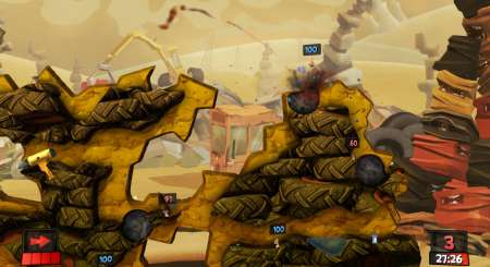 Worms Revolution Gold Edition 39
