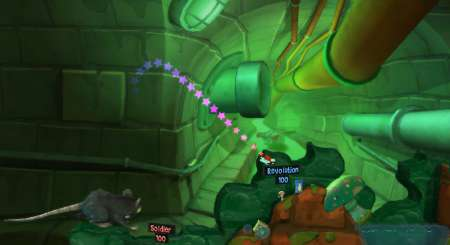 Worms Revolution Gold Edition 41