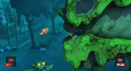 Worms Revolution Gold Edition 42