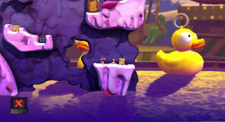 Worms Revolution Gold Edition 49