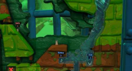 Worms Revolution Gold Edition 52