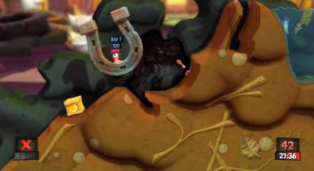 Worms Revolution Gold Edition 56