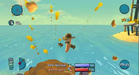Worms Ultimate Mayhem Deluxe Edition 11