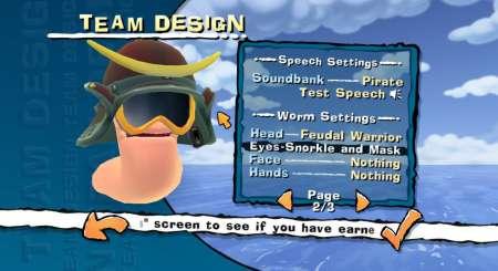 Worms Ultimate Mayhem Customization Pack 12