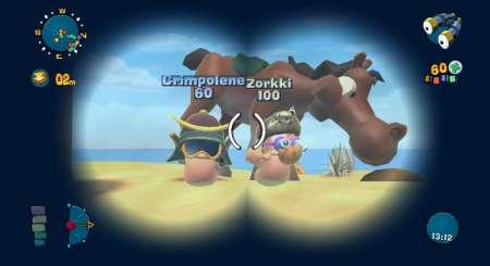 Worms Ultimate Mayhem Customization Pack 7