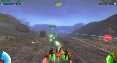 AIM Racing 1