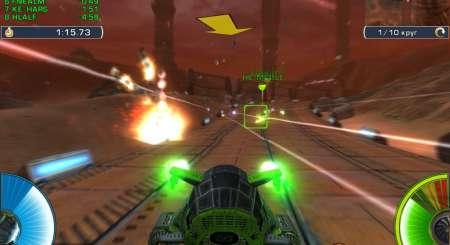AIM Racing 5
