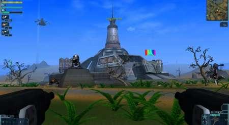 AIM 2 Clan Wars 8