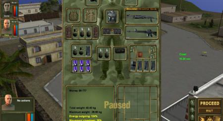 Brigade E5 New Jagged Union 9
