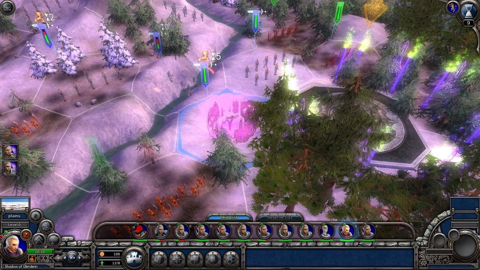 Elven Legacy Magic 10
