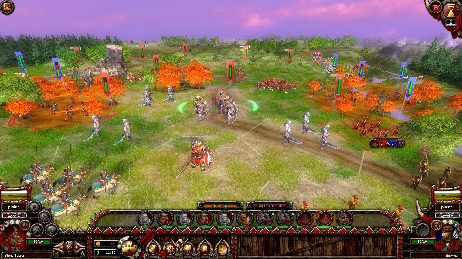 Elven Legacy Magic 2