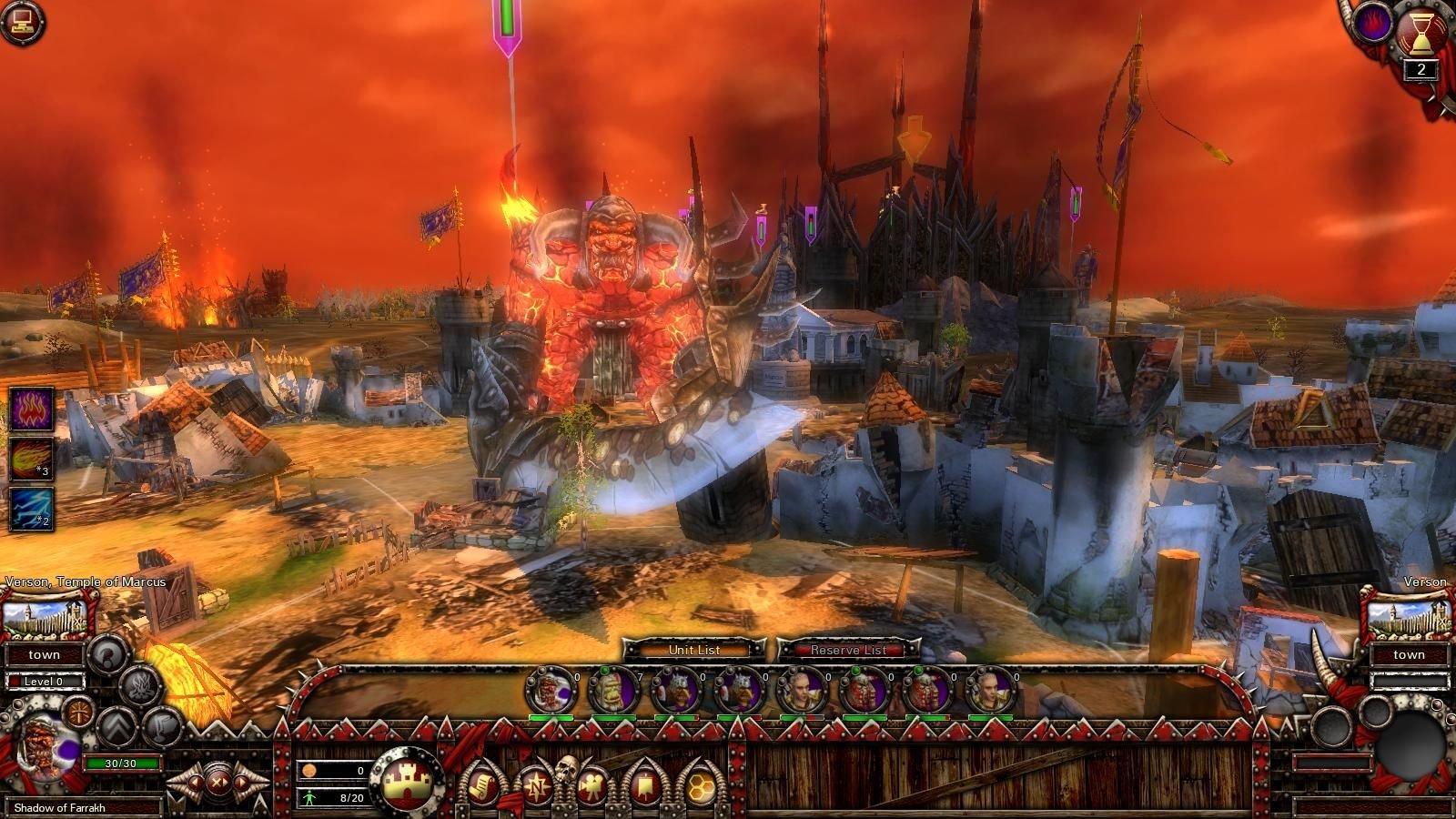 Elven Legacy Magic 4