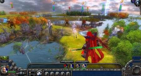 Elven Legacy Magic 5
