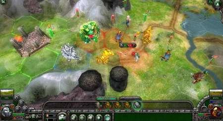 Elven Legacy Magic 6