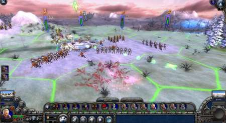 Elven Legacy Magic 7