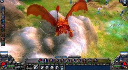 Elven Legacy Magic 8