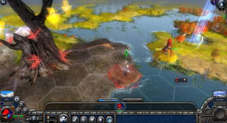 Elven Legacy Magic 9