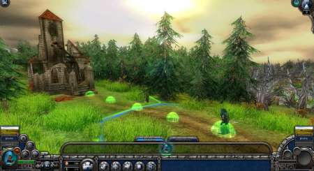 Elven Legacy Ranger 1