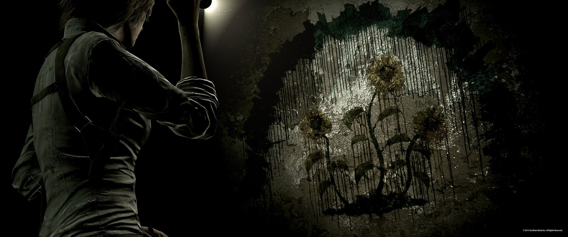 The Evil Within The Consequence 2