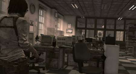The Evil Within The Consequence 1