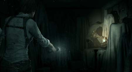 The Evil Within The Consequence 3
