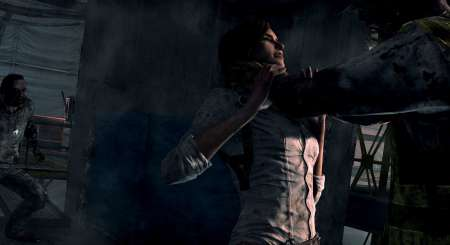 The Evil Within The Consequence 4