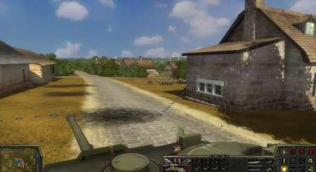 Theatre of War 2 Kursk 1943 Battle for Caen 13