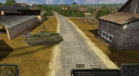 Theatre of War 2 Kursk 1943 Battle for Caen 5