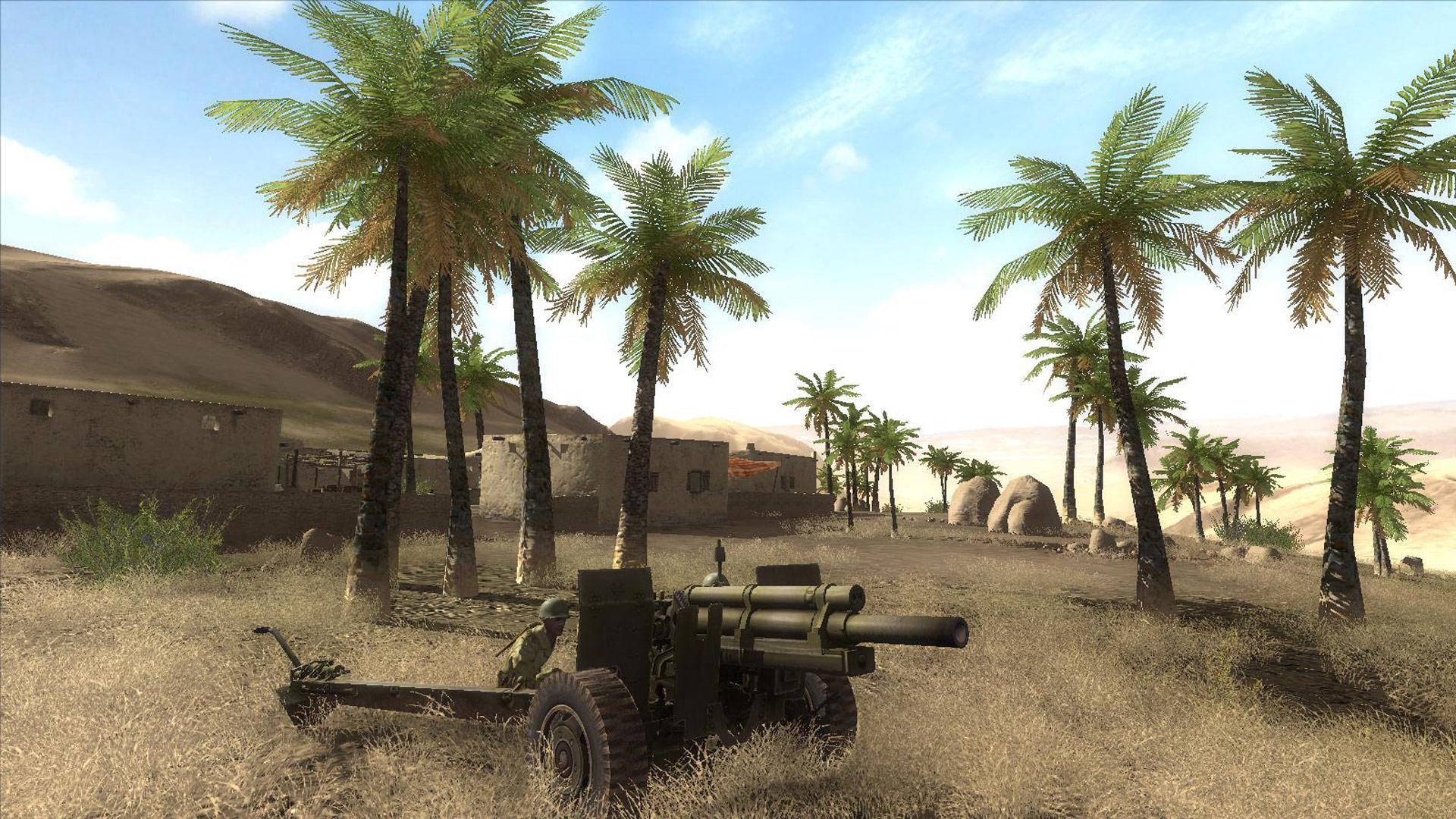 Theatre of War 2 Africa 1943 10