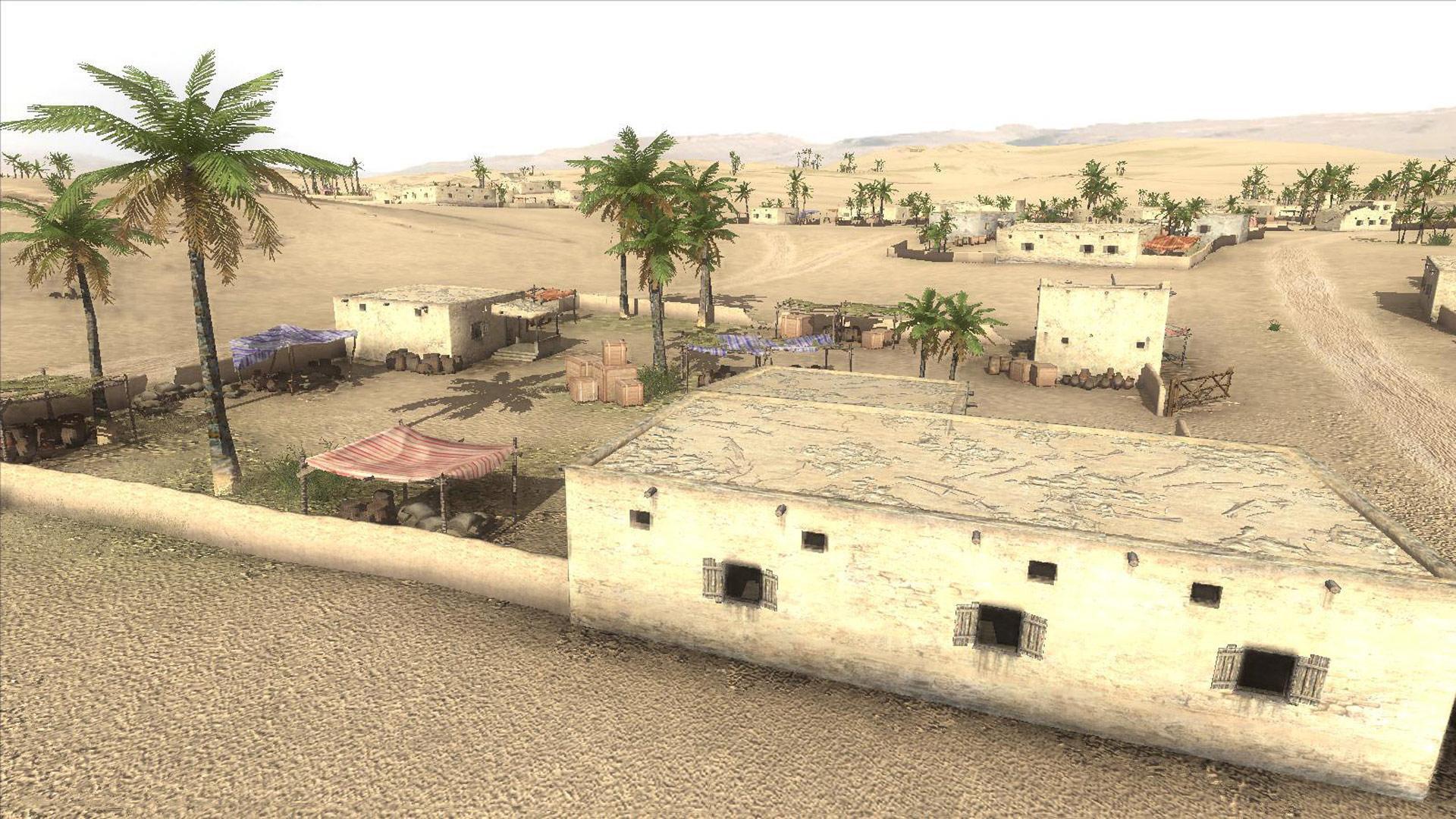 Theatre of War 2 Africa 1943 Centauro 14