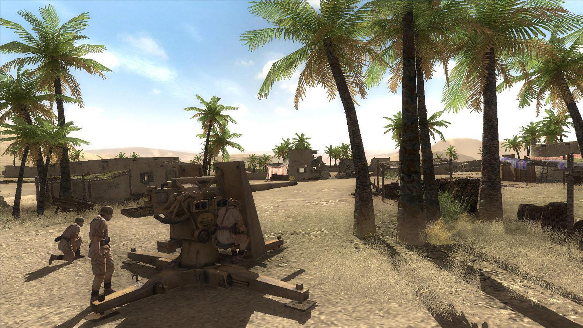 Theatre of War 2 Africa 1943 Centauro 6