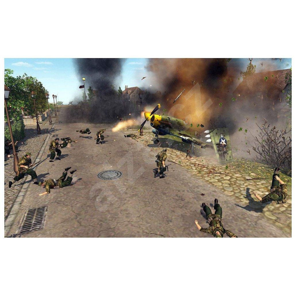 Men of War Assault Squad DLC Pack 4