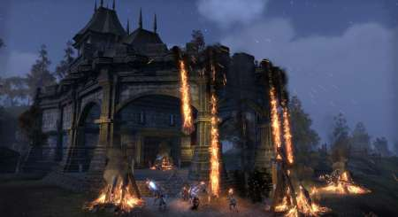 The Elder Scrolls Online Tamriel Unlimited Imperial Edition 1