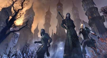 The Elder Scrolls Online Tamriel Unlimited Imperial Edition 2