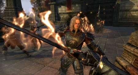 The Elder Scrolls Online Tamriel Unlimited Imperial Edition 3