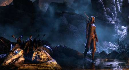The Elder Scrolls Online Tamriel Unlimited Imperial Edition 4